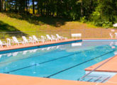 Free Swimming with Lodging in Georgia